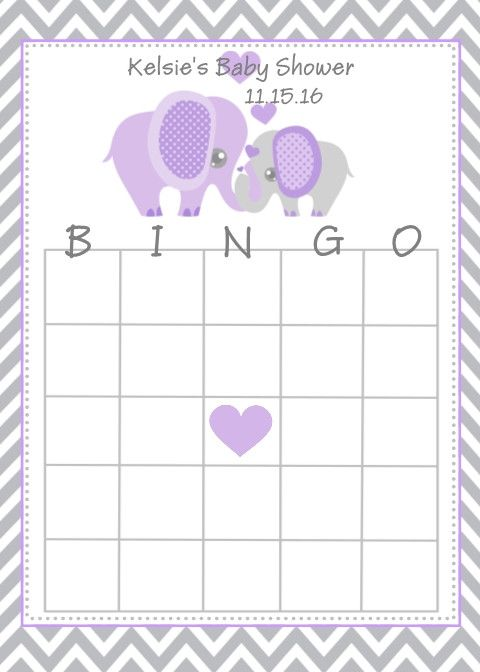 Baby Showers Today ~ Ideas about baby shower bingo on pinterest
