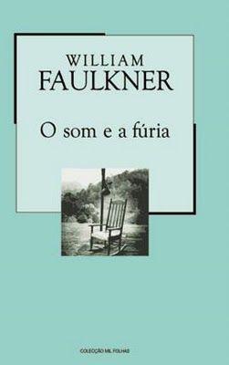 William Faulkner (1962) é considerado um dos maiores escritores do século XX, EUA. Nobel Literatura 1949. P 2 Pulitzer: Uma Fábula e Os Desgarrados. Utilizando a técnica do fluxo de consciência, consagrada por James Joyce, Virginia Woolf, Marcel Proust e Thomas Mann, Faulkner narrou a decadência do sul dos EUA, interiorizando-a em seus personagens, a maioria deles vivendo situações desesperadoras. Múltiplos pontos de vista (até simultaneamente) e impunha bruscas mudanças de tempo narrativo.
