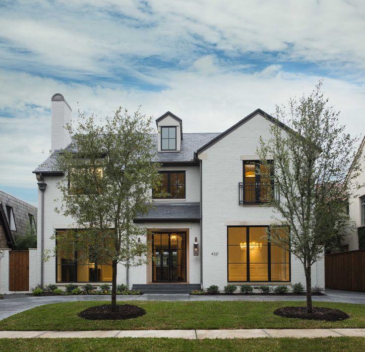 1079 Best Exteriors-Homes Et Buildings Images On Pinterest
