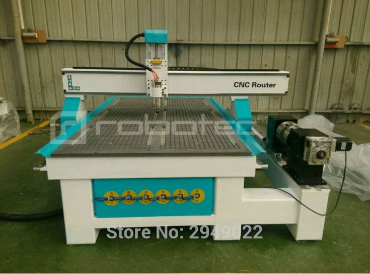 wood cnc router machine / 4 axis cnc router machine for mdf plywood 1325