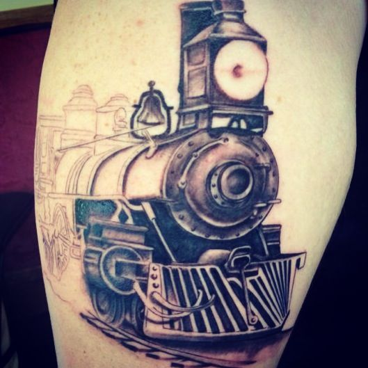 17 best images about trains on pinterest armors old trains and half sleeves. Black Bedroom Furniture Sets. Home Design Ideas