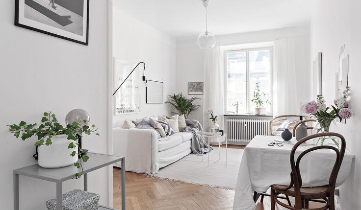 Bostadsrättslägenhet till salu | Högalidsgatan 29, 2 tr Södermalm-Högalid | Stockholm kommun