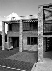 Zsuffa és Kalmár Építész Műterem