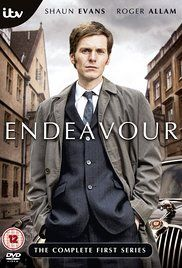 Endeavour (TV Series 2012– ) - IMDb