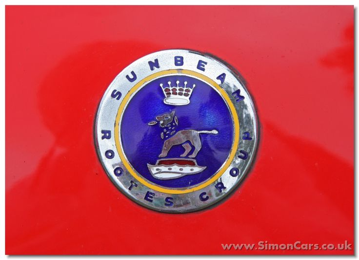 sunbeam car logo sunbeam pinterest logos cars and