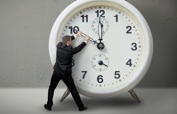 You don't need more time you need more... http://goo.gl/Ou16DO