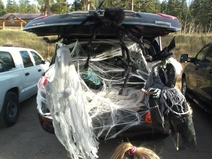 190 best trunk or treat images on pinterest halloween ideas halloween stuff and halloween crafts