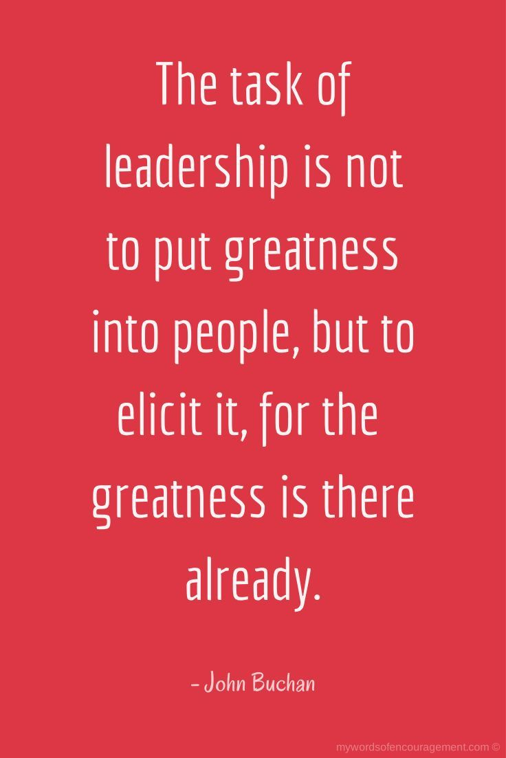 32 Leadership Quotes for Leaders                                                                                                                                                                                 More