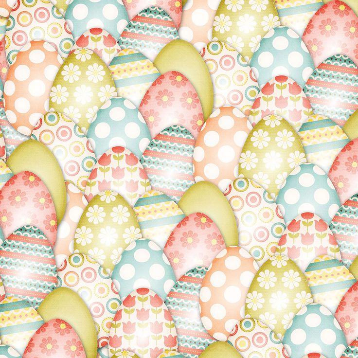 111 Best Easter Background Frames Images On Pinterest