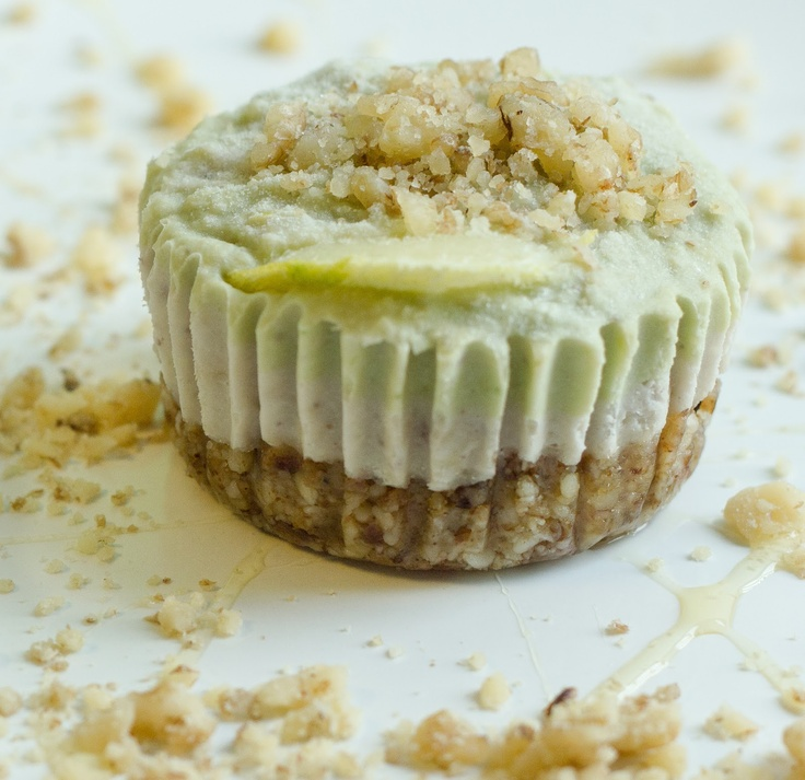 pie de limon crudivegano #love #raw #crudivegano