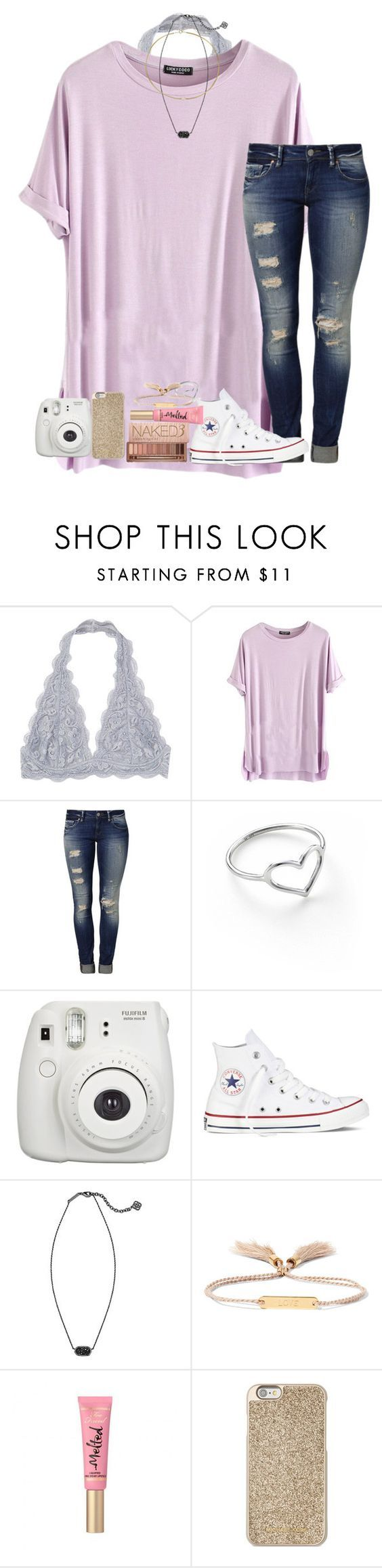 """you light me up inside"" by kyliegrace ❤ liked on Polyvore featuring beauty, Mavi, Jordan Askill, Fujifilm, Converse, Kendra Scott, Chloé, Michael Kors, Dogeared and Urban Decay"