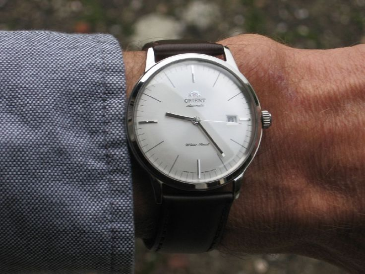 Orient bambino  Watches Under 500€  Pinterest