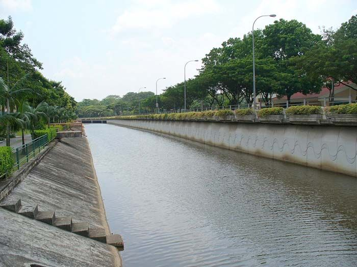 Jurong C---l-Singapore