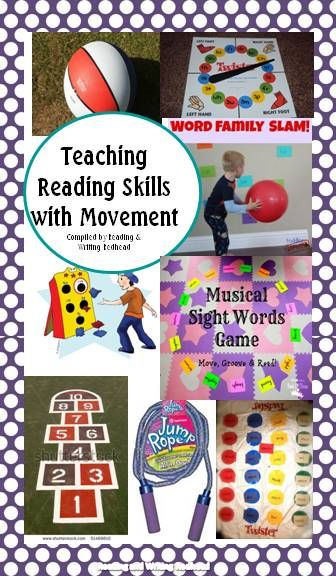 Adventures in Literacy Land: Keep Kids Active and Engaged While Learning Reading Skills!