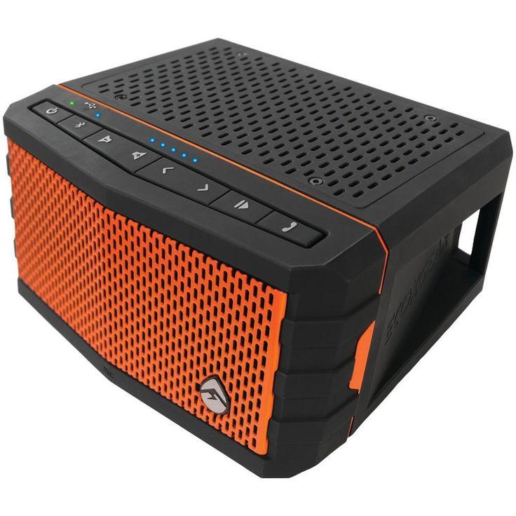 Ecoxgear Ecojam Speaker