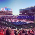#Ticket  Seahawks vs 49ers- 2 Tickets 1/01/17 Lower Level Isle Seats #deals_us