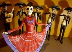 13 Free Día de los Muertos Celebrations around Los Angeles