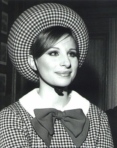 Barbra Streisand 1970