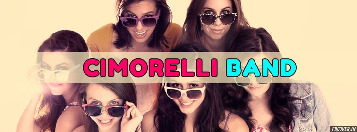 Cimorelli Band Facebook Covers | FBcover.in
