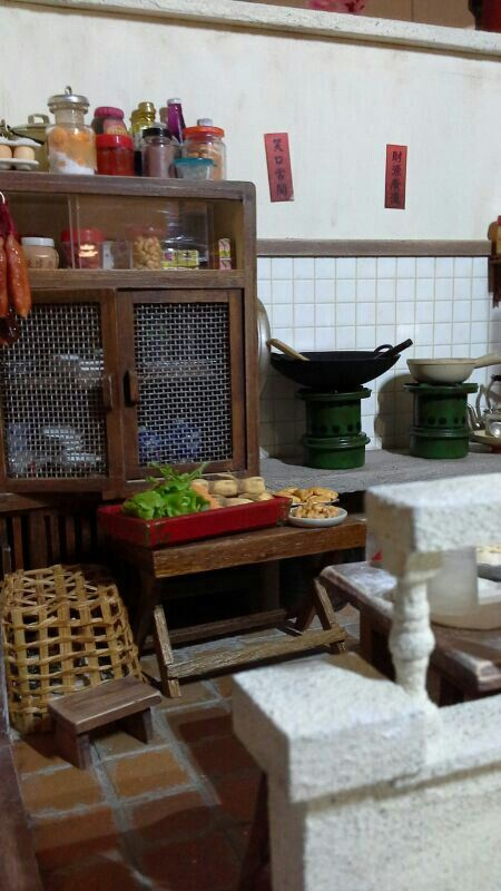 35 best Hong kong miniature images on Pinterest | Dollhouses, Doll ...