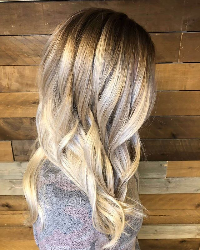Royal Oak Hair Salon Minthaircrafting Instagram Photos And Videos Hair Salon Blonde Hair Color Hair