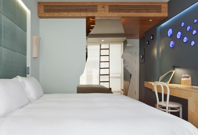 New Hotel - Athens, Greece - Smith Hotels