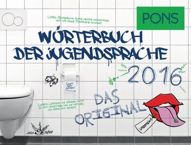 Wörterbuch der Jugendsprache 2016 | subculture Freiburg