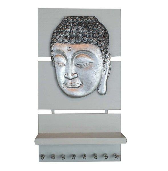 16 besten Buddha Deko Bilder auf Pinterest - wohnzimmer ideen buddha