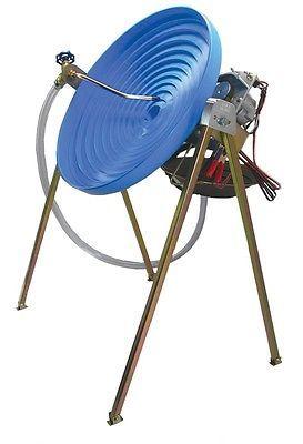 Gold Genie Spiral Panner Prospector Model, Gold Mining Equipment, Gold Panning