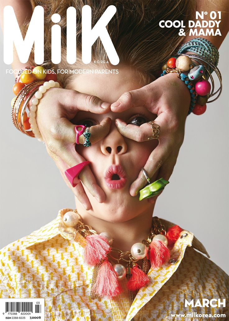// Milk Korea