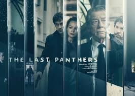 THE LAST PANTHERS SKY ATLANTIC - STARRING Samantha Morton, John Hurt, Tahar Rahim, Goran Bogdan & more