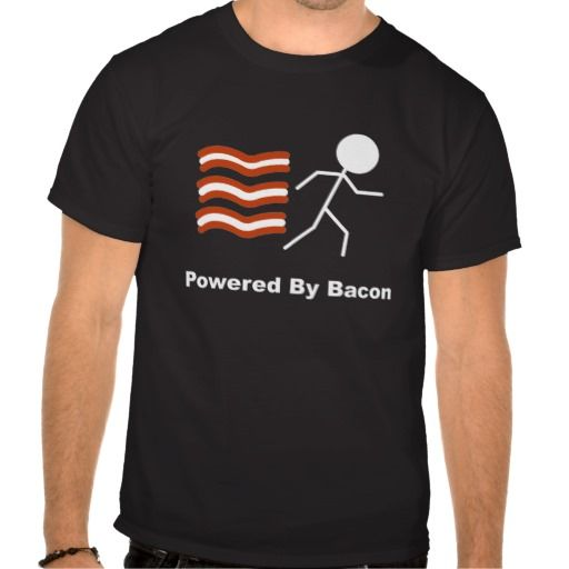 =>Sale on          Powered By Bacon Shirt           Powered By Bacon Shirt lowest price for you. In addition you can compare price with another store and read helpful reviews. BuyHow to          Powered By Bacon Shirt Review from Associated Store with this Deal...Cleck Hot Deals >>> http://www.zazzle.com/powered_by_bacon_shirt-235835692685523706?rf=238627982471231924&zbar=1&tc=terrest