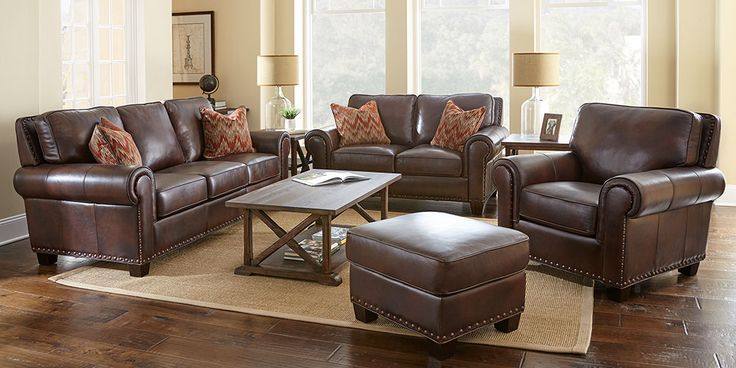 Leather Living Room Furniture Lovely Living Room Sets 3
