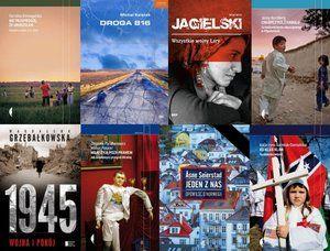Najlepsze reportaże 2015 roku - nominowani do Nagrody Kapuścińskiego!