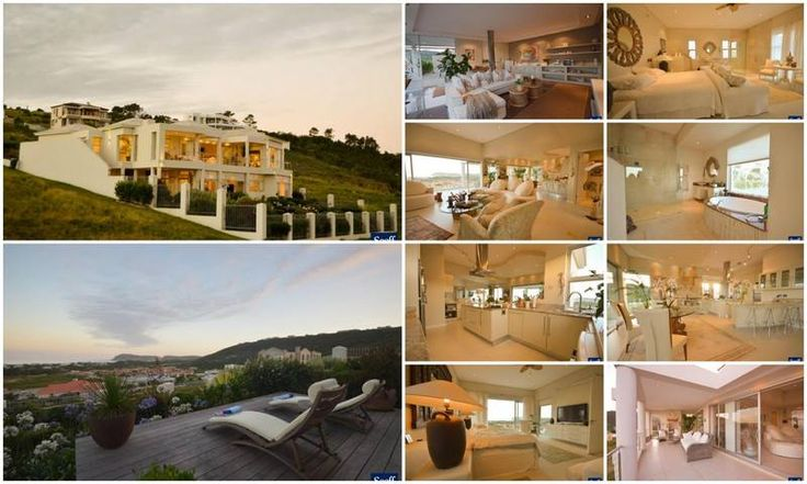 We kick off the morning with a spectacular ‪PropertyPick‬ in Whale Rock, Plettenberg Bay!
