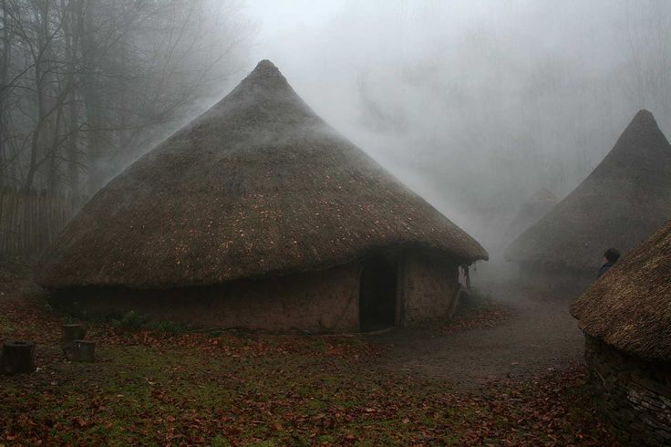 mud hut | Would you rather live in a mud-hut or an igloo?