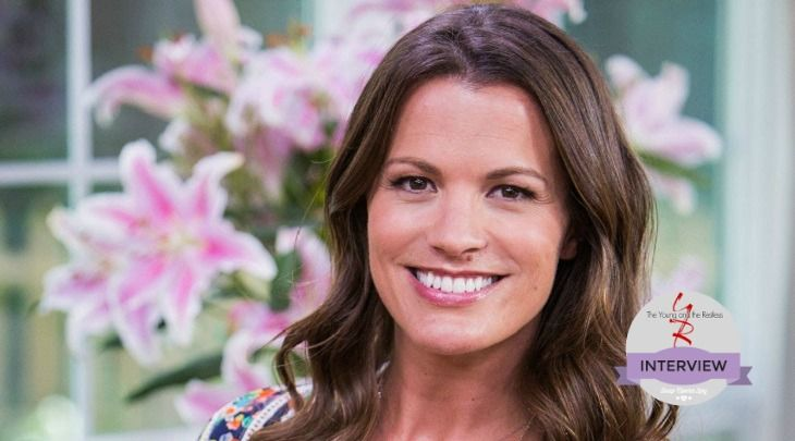What's going to be the future of Mr. and Mrs. Adam Newman? Melissa Claire Egan…