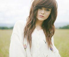Love her hair.: Hair 3, Hair Ideas, Hairstyles, Hair Styles, Hair Cut, Hair Makeup, Bangs, Haircut, Beauty