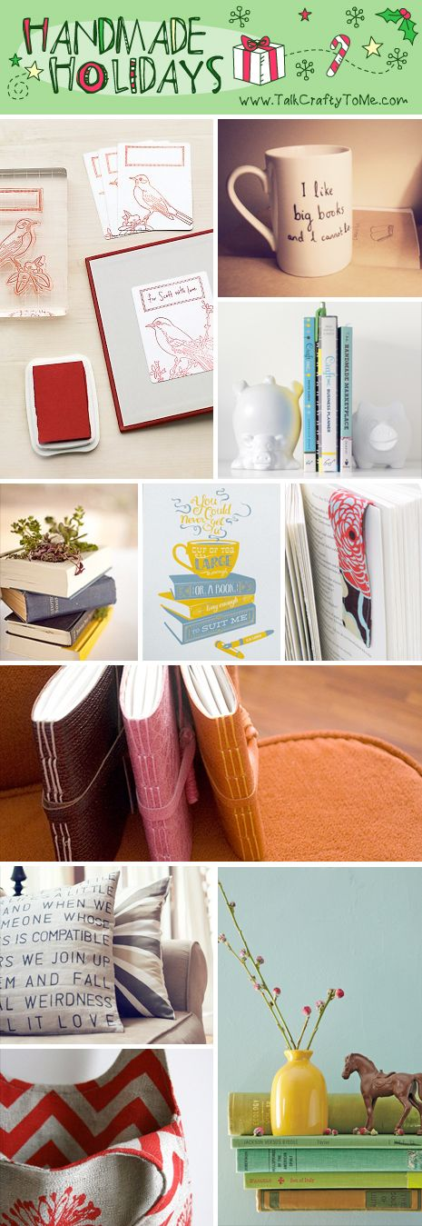 9 Best Images About Homemade Gift Ideas On Pinterest