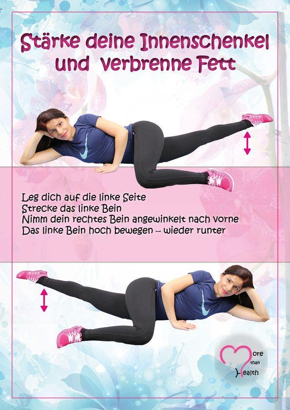 Beine Bilder - More than Health