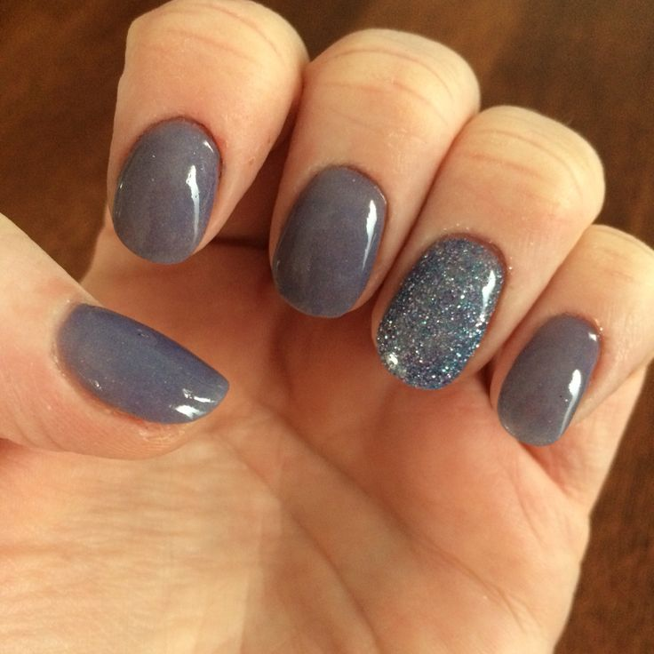 Nail Art Dip Dye Nail: Hair & Nails