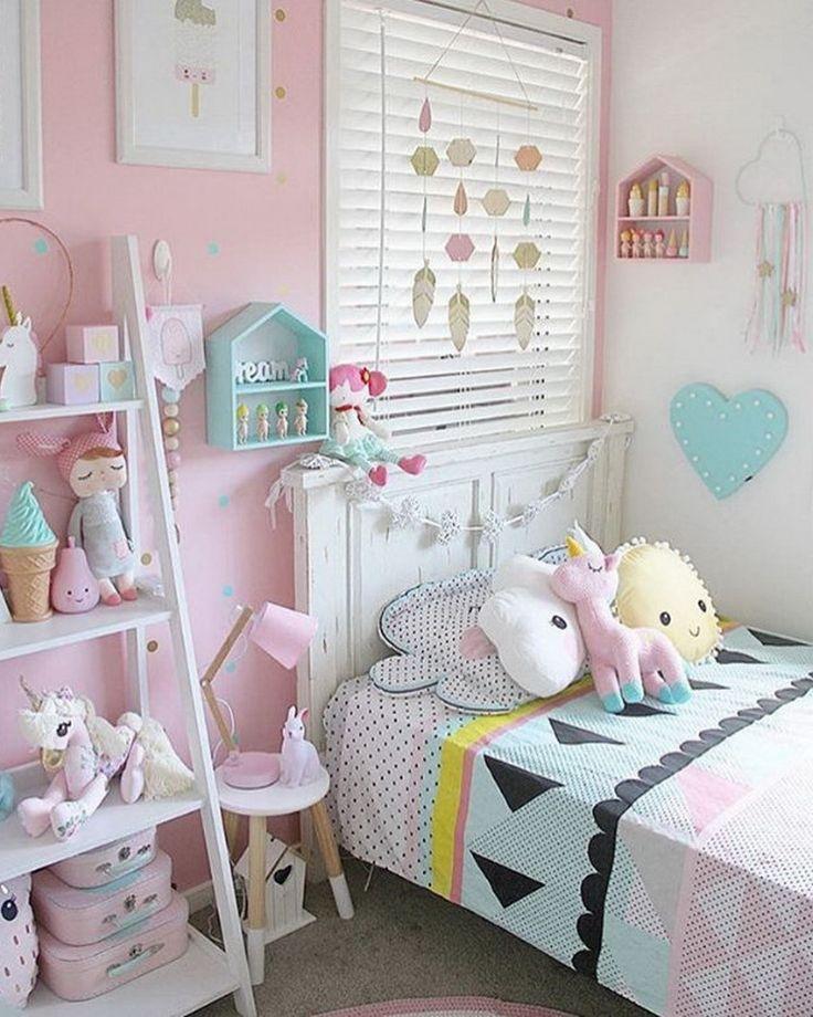 529 best The Nursery images on Pinterest   Bedroom ideas, Child room ...