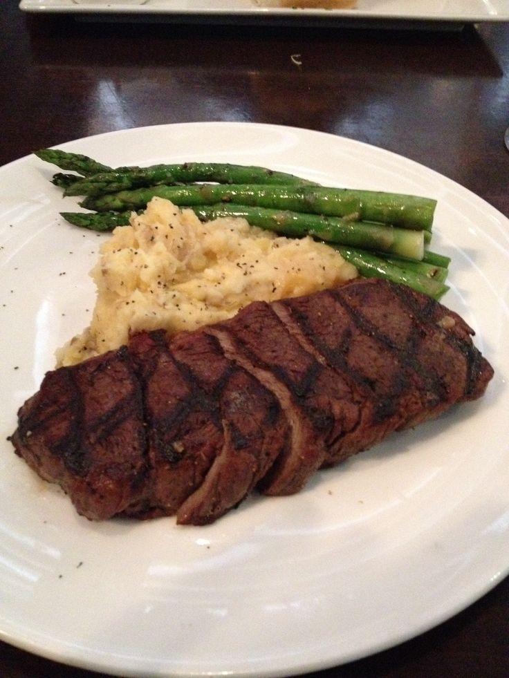 Kincaids steakhouse St Paul, MN