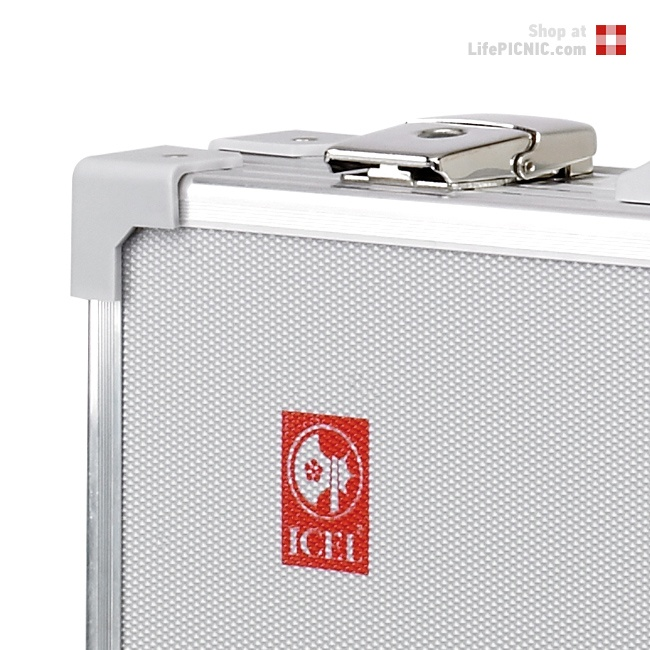 Chef's Attache Knife Set Case · 11 Pcs · ICEL, €486.99