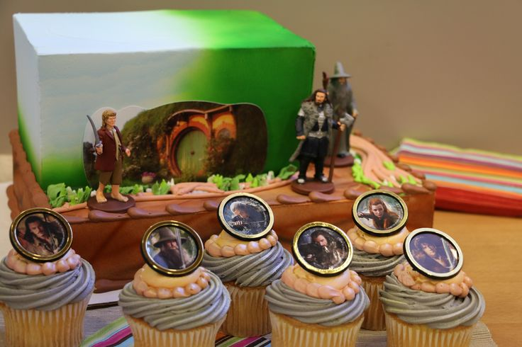17 Best images about the hobbit on Pinterest Crafts ...