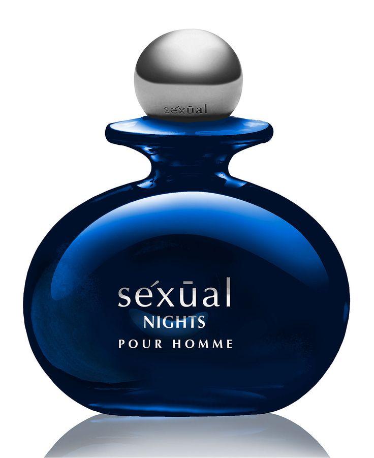 Michel Germain Sexual Nights Pour Homme Eau de Toilette, 2.5 oz - A Macy's Exclusive