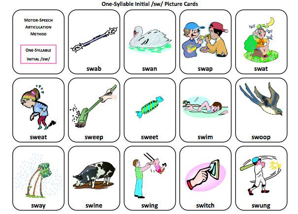 how to use minimal pairs in speech therapy