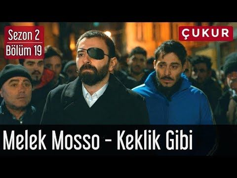 Cukur 2 Sezon 19 Bolum Melek Mosso Keklik Gibi Youtube Movies Movie Posters Poster