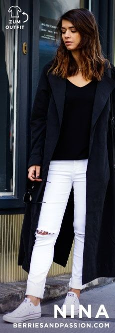#StreetStyleNina #fashion #blogger #aboutyou http://www.aboutyou.de/p/streetstyles#look/72921711336288?utm_source=pinterest&utm_medium=social&utm_term=AY-Pin&utm_content=Streetstyle-Black-and-White&utm_campaign=2015-05-KW-19
