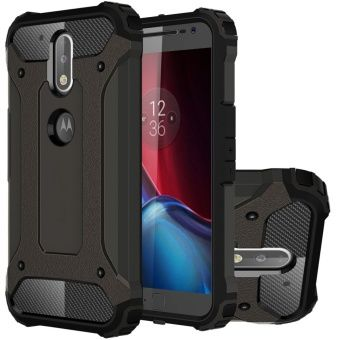 รีวิว สินค้า Ruilean Heavy Duty Armor Dual Layer Hybrid TPU PC Protective Case for Motorola Moto G4 / G4 Plus (Black) ☼ ลดพิเศษ Ruilean Heavy Duty Armor Dual Layer Hybrid TPU PC Protective Case for Motorola Moto G4 / G4 Plus (Bl เช็คราคาได้ที่นี่ | facebookRuilean Heavy Duty Armor Dual Layer Hybrid TPU PC Protective Case for Motorola Moto G4 / G4 Plus (Black)  รายละเอียด : http://online.thprice.us/4TcjK    คุณกำลังต้องการ Ruilean Heavy Duty Armor Dual Layer Hybrid TPU PC Protective Case for…